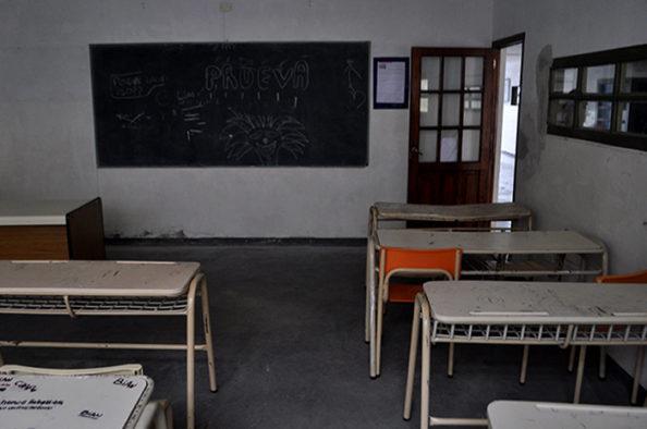 """Vuelven a denunciar la falta de un """"plan integral de obras"""" para las escuelas"""