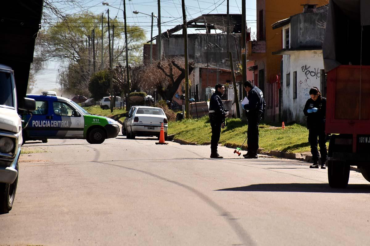 Detienen al joven que atropelló y mató a una mujer tras robar una camioneta
