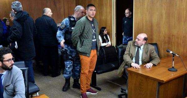 Femicidio de Nancy Segura: veinte años de prisión para Rafael Inglera