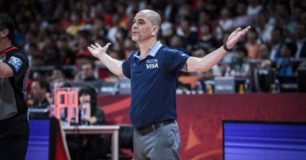 Básquet: Sergio Hernández será el entrenador de Argentina en Tokio 2021
