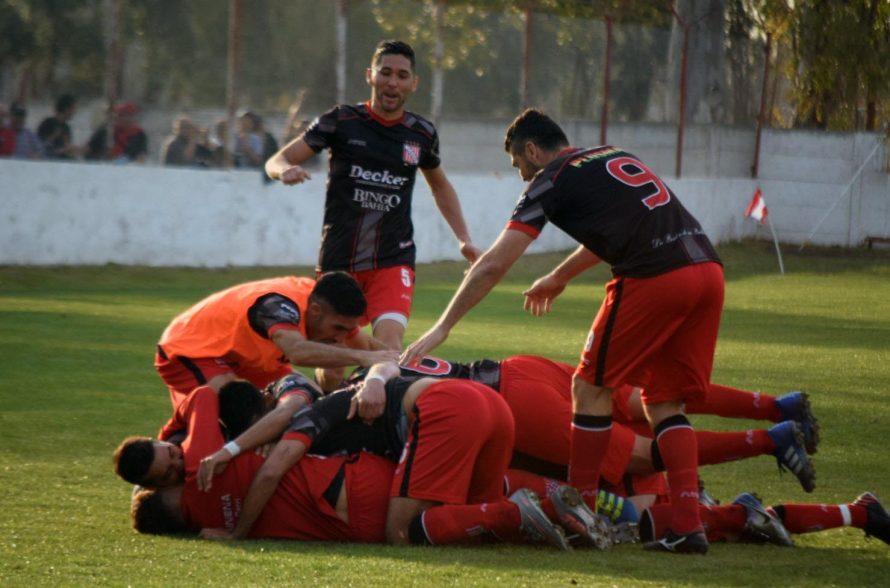 Círculo Deportivo cayó en el final ante Sansinena