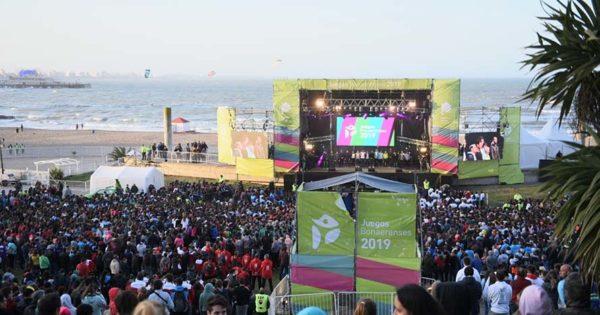 Marcha atrás: las finales de los Juegos Bonaerenses serán en Mar del Plata