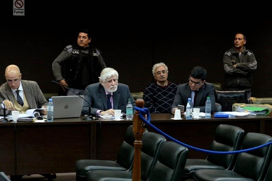 CNU 2: la defensa de Corres pidió la absolución y el juicio seguirá en diciembre