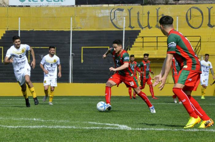 Círculo Deportivo recibe a Huracán Las Heras en su debut como local