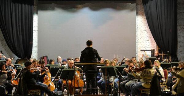 La Orquesta Sinfónica Municipal estrena nuevo director