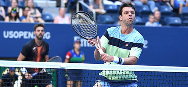 US Open: Horacio Zeballos accedió a su primera final de Grand Slam