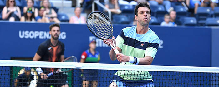 US Open: Horacio Zeballos accedió a su primera final de Grand Slam