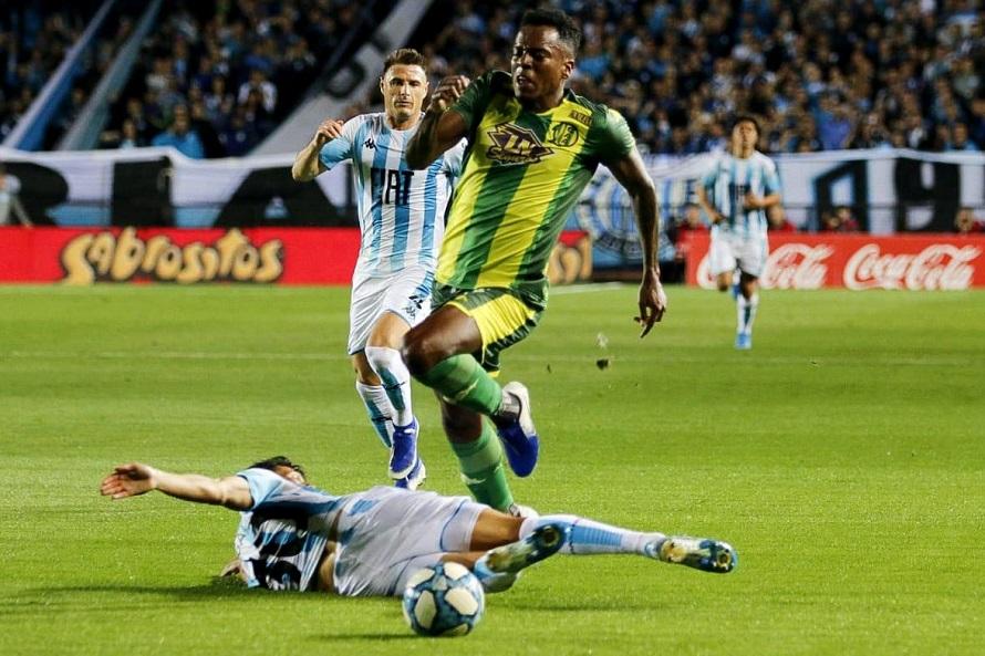 Aldosivi no pudo con el último campeón y cayó 2 a 0