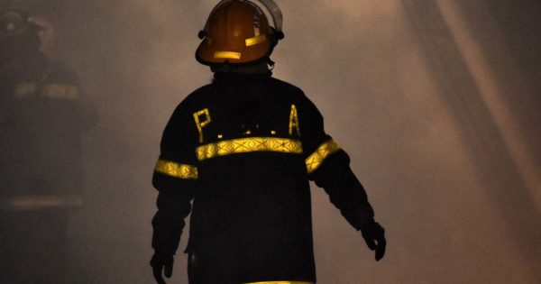 Resultado de imagen de incendio casa
