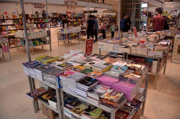 Tras la suspensión por la pandemia, en noviembre vuelve la Feria del Libro a Mar del Plata