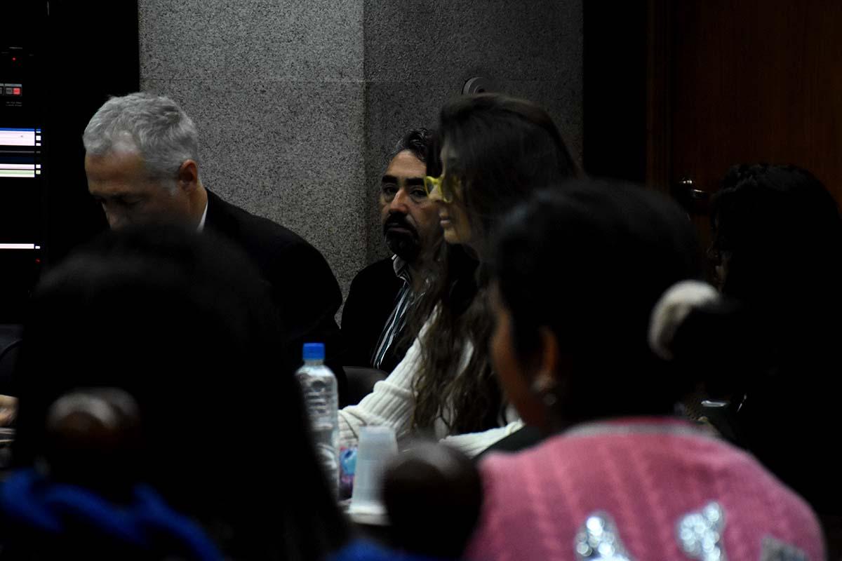 """Piden 35 años de prisión para el """"pastor"""" Hurtado y 10 para su pareja"""