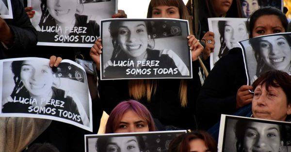 """La Campaña Nacional """"Somos Lucía"""" realizará un festival  para recaudar fondos"""