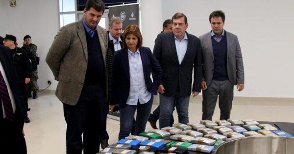 """Operativo Papa Lavada: """"Es el decomiso de cocaína más grande de Mar del Plata"""""""