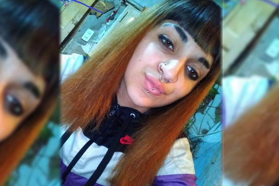 Buscan a una joven de 15 años que se fue de su casa