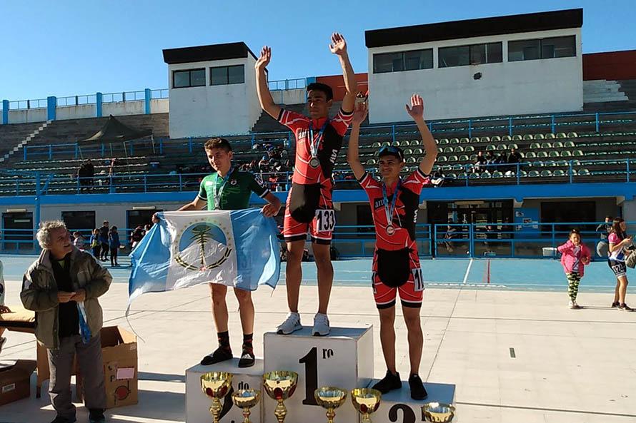 Patín: segundo puesto marplatense en el Campeonato Argentino de Federaciones