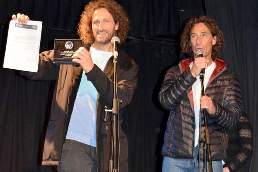 Premios Alfonsina: se entregaron las distinciones en el ámbito artístico