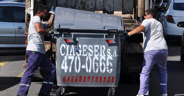 Grandes generadores de residuos: exigen mayores controles y una línea de denuncias