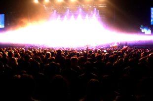 Los espectáculos que se suspenden por el coronavirus en Mar del Plata
