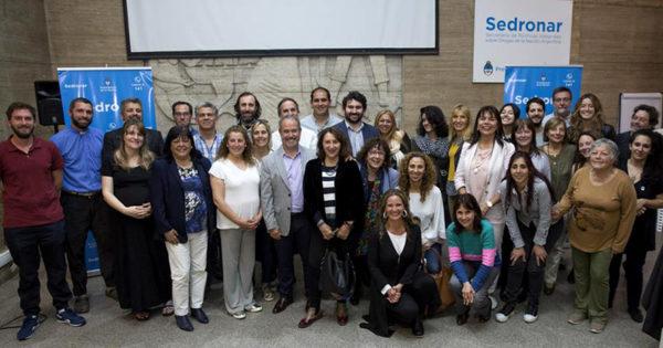 Sedronar financiará un proyecto preventivo de una ONG de Mar del Plata