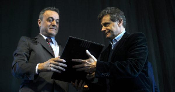 PASO 2021: Gustavo Pulti, con Randazzo a nivel nacional y Telpuk en la ciudad