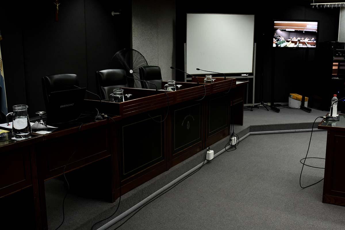 La Justicia en cuarentena: se retomó un juicio de lesa humanidad y piden por otro