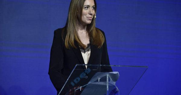 """Vidal abrió el Coloquio de IDEA: """"Estar y hacer trajo resultados concretos"""""""