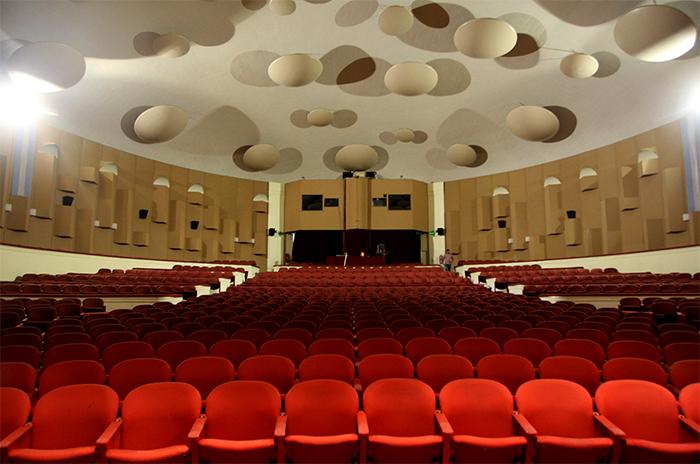 Una carta a Vidal por la situación laboral y estructural en el Auditorium