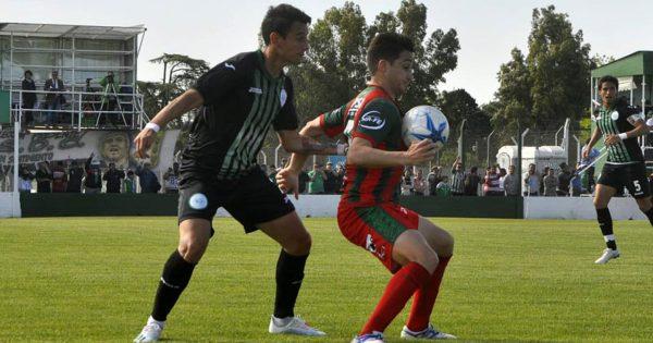 Círculo Deportivo debuta en la Copa Argentina