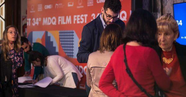Festival Internacional de Cine: el cronograma de películas gratis al aire libre