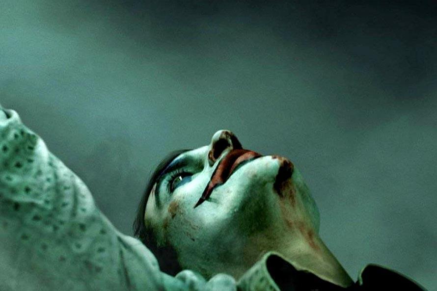 """""""Joker""""  llega a los cines de Mar del Plata"""