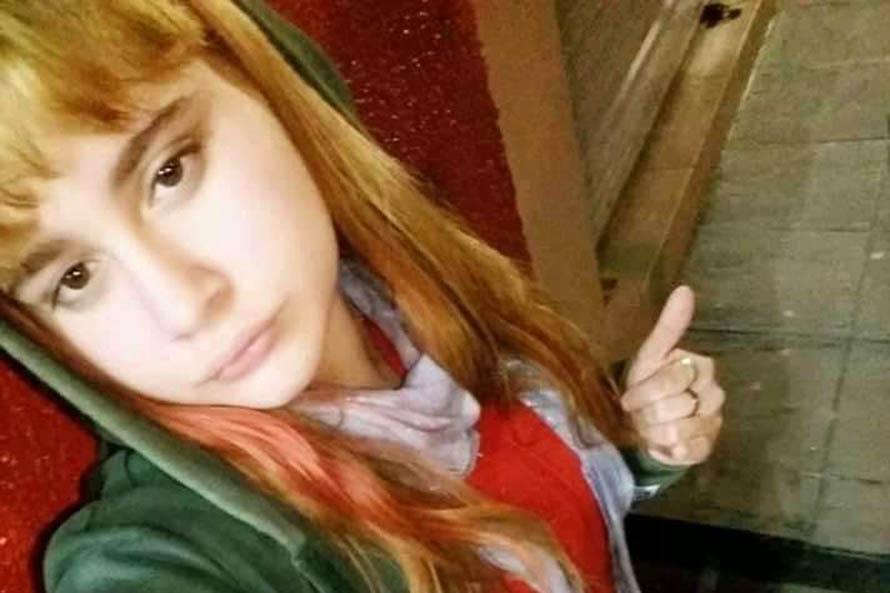 Buscan a una joven de 13 años que falta de su hogar desde el sábado