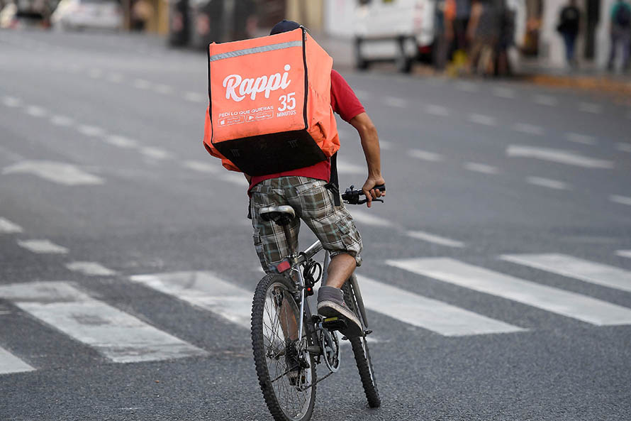 """Aplicaciones de delivery: Rappi llegó a Mar del Plata """"con otra postura"""""""