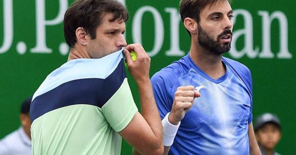 Empieza el Argentina Open, con Zeballos y Granollers como favoritos