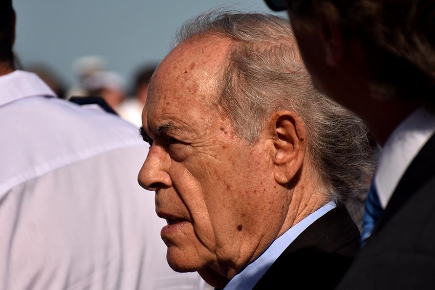 La Capital: denuncian que Aldrey Iglesias solo pagó un porcentaje de los sueldos