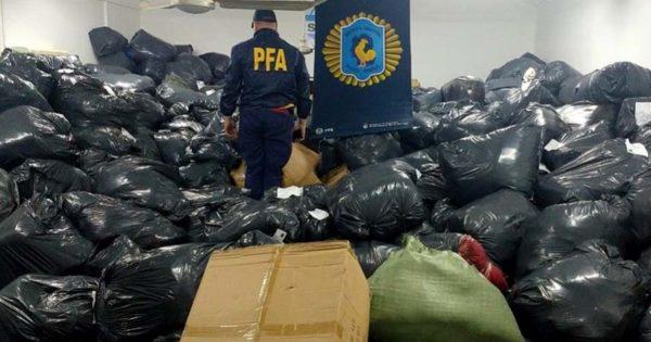 """""""Prendas Fraudulentas"""": tras el allanamiento, piden datos sobre la ONG"""