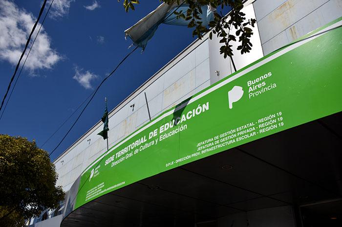"""Unas 60 escuelas de Mar del Plata esperan obras: """"En 2019 hubo muchísima inversión"""""""