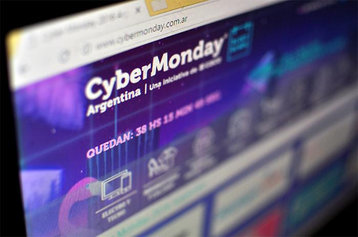 Cyber Monday 2019: desde el lunes, tres días de promociones online