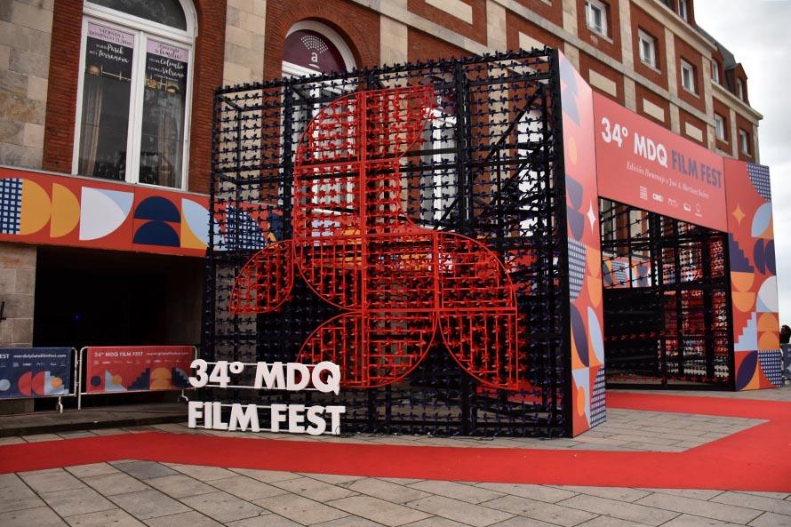 """Festival Internacional de Cine: polémica por el posible cambio de nombre del premio """"Astor"""""""