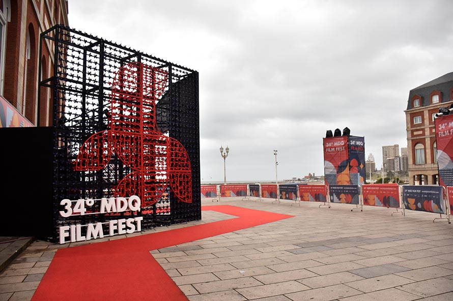 Festival de Cine de Mar del Plata: abrieron la convocatoria para participar de la 35° edición