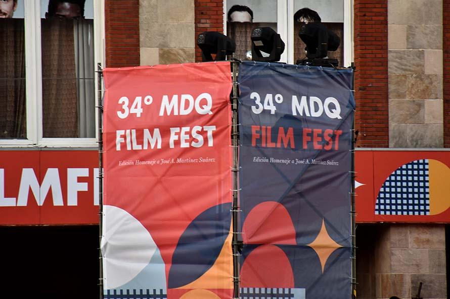 Competencia Internacional, doce películas: unas líneas a modo de balance