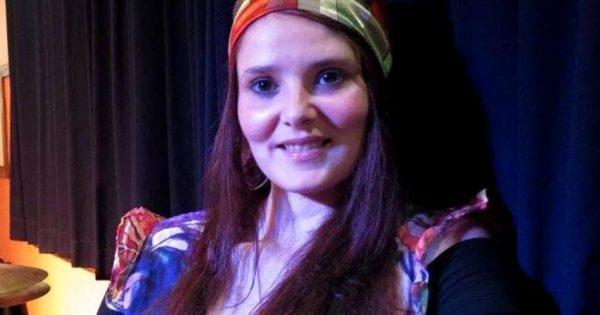 """La cantautora Guillermina Denevi vuelve a escena  con """"Sabungué"""""""