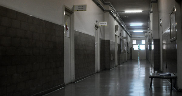 "Médicos bonaerenses advierten por un ""sistema al borde del colapso"""