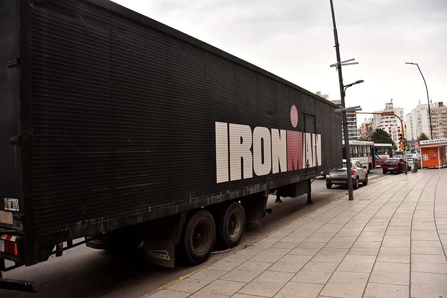 Llega la tercera edición del Ironman en Mar del Plata