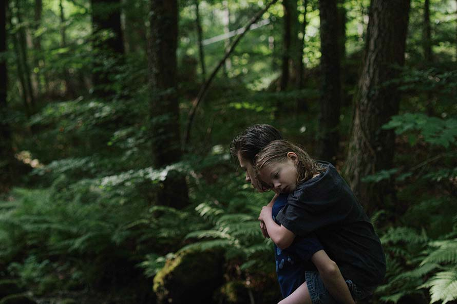 """Ich War Zuhause, Aber"", filme alemán en Competencia Internacional"