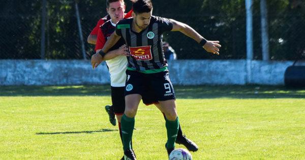 Fútbol local: Kimberley y San Lorenzo definen al campeón