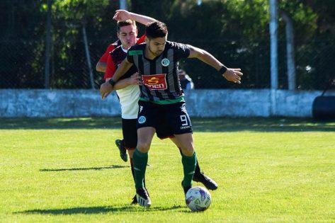 Fútbol local: Kimberley y San Lorenzo definen al campeón - QUÉ DIGITAL