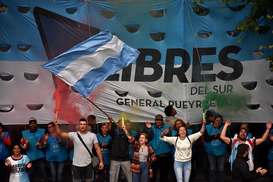 """Libres del Sur se despega de Bonifatti: """"Seguiremos siendo oposición"""""""