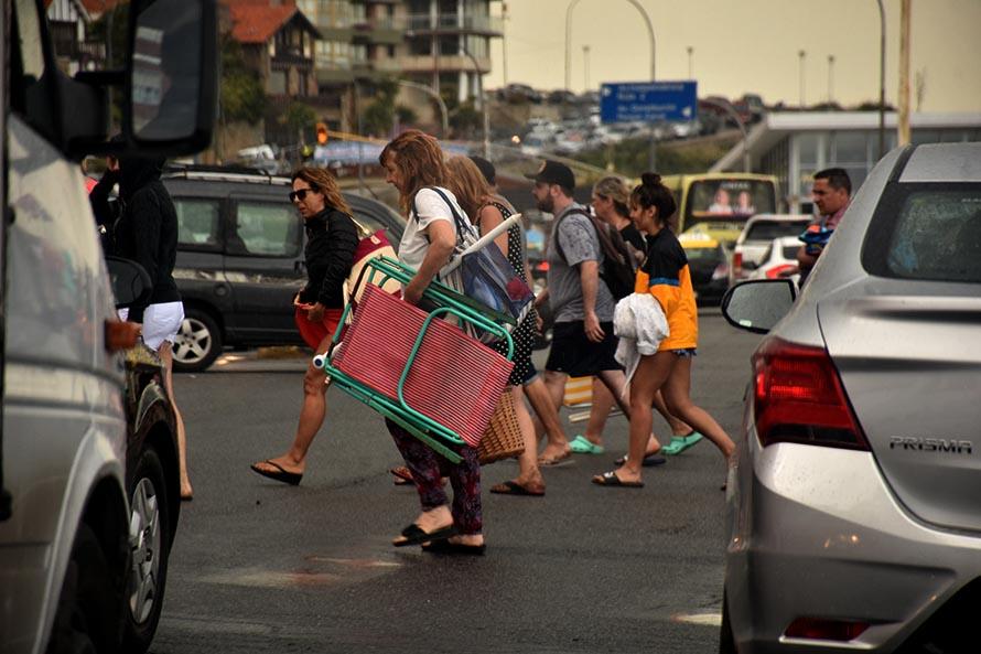 """Fin de semana largo: comerciantes destacan un """"buen nivel de ventas"""""""