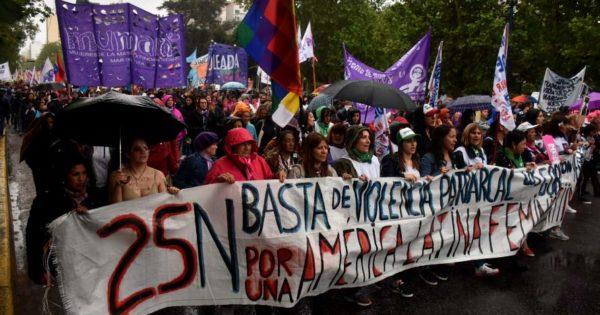 Violencia de género: deudas y logros luego de tres años en emergencia
