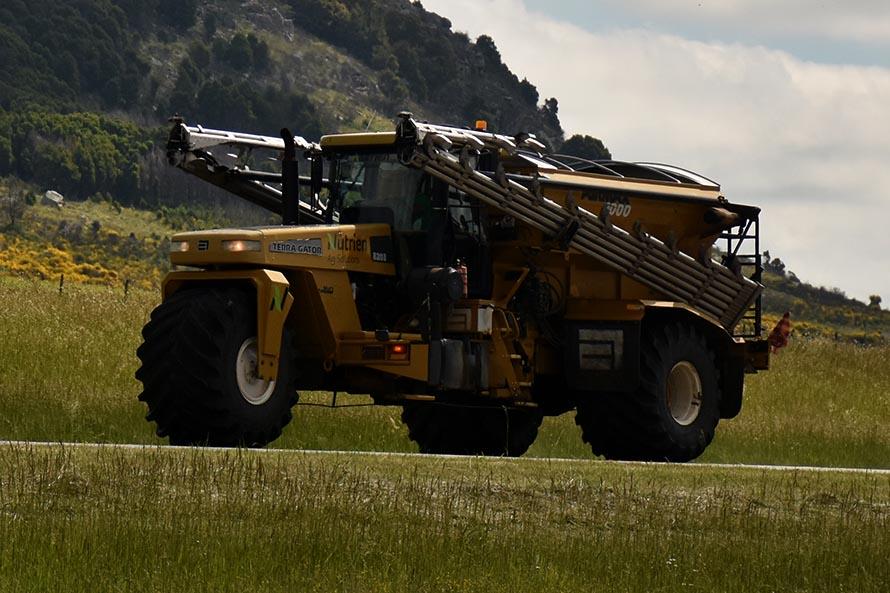 """Agroquímicos: una """"nueva etapa"""" y más testimonios en torno a la medida cautelar"""